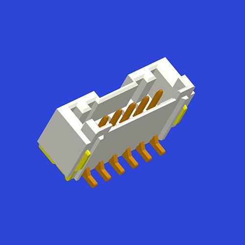 PAE 2.0mm間距 立貼