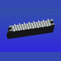 1.25mm間距C型立貼雙面接FPC